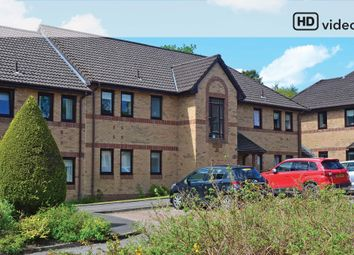 Thumbnail 2 bed flat for sale in Schaw Drive, Bearsden, Glasgow