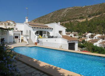 Thumbnail 3 bed villa for sale in 03726 El Poble Nou De Benitatxell, Alicante, Spain