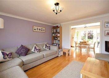 Thumbnail 4 bed semi-detached house for sale in Fettiplace Road, Marcham, Abingdon, Oxfordshire