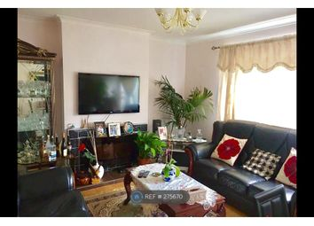 Thumbnail 3 bed flat to rent in Fineran Court, London