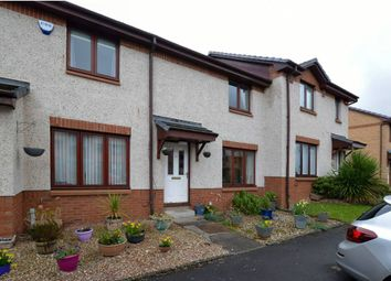 Thumbnail 2 bedroom terraced house for sale in 41 Carnbee Avenue, Edinburgh, Liberton