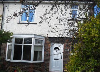 Thumbnail 3 bed semi-detached house to rent in Scotland Road, Stanwix, Carlisle