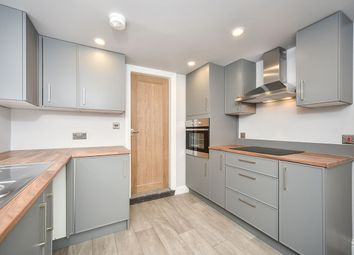 Thumbnail 2 bed end terrace house to rent in Rensburg Street, Hull