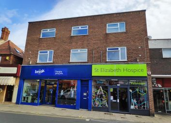 Thumbnail 4 bed maisonette to rent in Shopping Centre Flats, High Street, Gorleston, Great Yarmouth