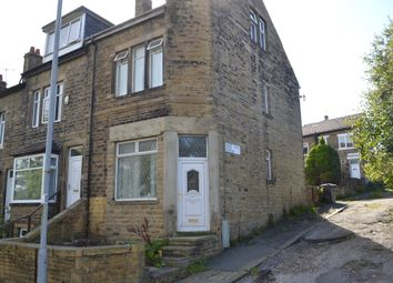 Thumbnail 4 bedroom end terrace house for sale in Bradford Road, Clayton, Bradford
