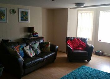 Thumbnail 1 bed flat to rent in Newport Road, Cardiff, Caerdydd