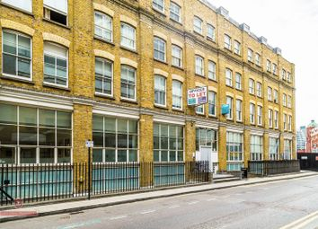 Thumbnail 1 bedroom flat to rent in Provost Street, London