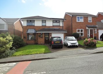 4 bed detached house for sale in Greenbank Drive, Flint CH6