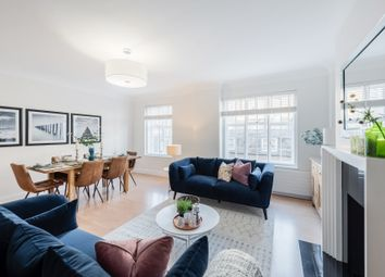 Thumbnail 2 bedroom flat to rent in Stafford Court, Kensington High Street, Kensington, London