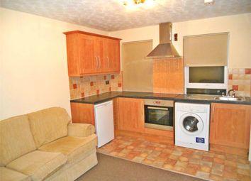 Thumbnail Studio to rent in Gunville Crescent, Bournemouth, Dorset