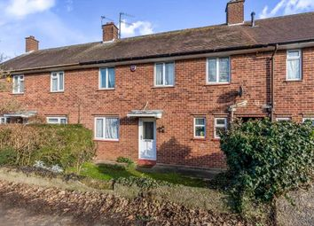 Thumbnail 3 bedroom terraced house for sale in Dallington Road, Northampton, Northamptonshire
