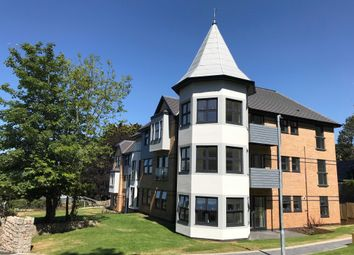 Thumbnail 3 bed flat for sale in Apartment 1, 35 Pwllycrochan Avenue, Colwyn Bay