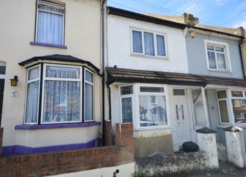 Thumbnail 3 bedroom property to rent in Charter Street, Gillingham