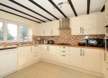 Thumbnail 5 bed semi-detached house to rent in Beechwood Avenue, Finchley N3,