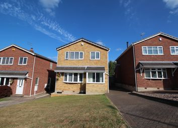 Thumbnail 3 bed detached house for sale in Pinfold Close, Swinton