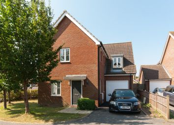 Thumbnail 4 bed detached house for sale in Aspen Drive, Whitfield, Dover