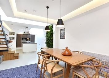Thumbnail 4 bed property for sale in Weymouth Terrace, Shoreditch