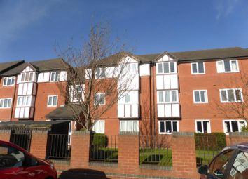 Thumbnail 1 bed flat for sale in Portland Gate, Portbury Close, Wirral, Merseyside