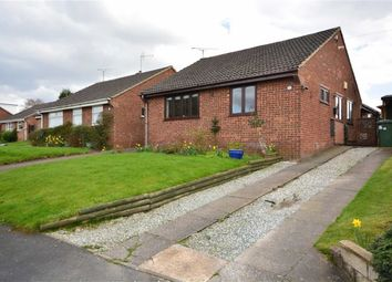 Thumbnail 4 bed detached bungalow for sale in Pippin Hill, Denby Village, Ripley