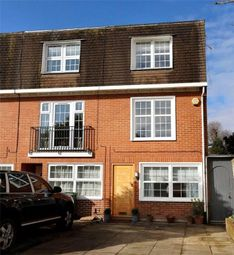 Thumbnail 4 bed end terrace house for sale in Thaxted Place, Wimbledon