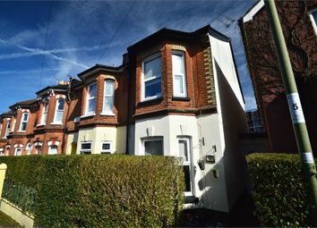 Thumbnail 3 bed end terrace house for sale in Perowne Street, Aldershot, Hampshire