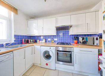 Thumbnail 1 bedroom flat to rent in Hunter Close, Balham