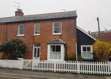 Thumbnail 3 bed semi-detached house to rent in Old Road, Frinton-On-Sea