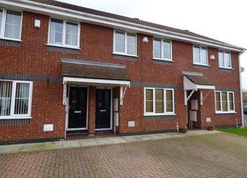 Thumbnail 3 bed terraced house for sale in The Ploughlands, Ashton-On-Ribble, Preston, Lancashire