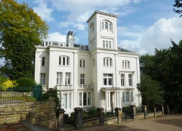 Thumbnail 1 bedroom flat to rent in Bank Parade, Preston
