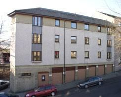 Thumbnail 2 bedroom flat to rent in Abbey Lane, Edinburgh