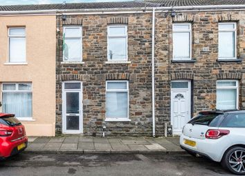 Thumbnail 2 bed terraced house for sale in Middleton Street, Briton Ferry, Neath