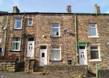 Thumbnail 3 bed terraced house to rent in Carleton Street, Keighley, West Yorkshire