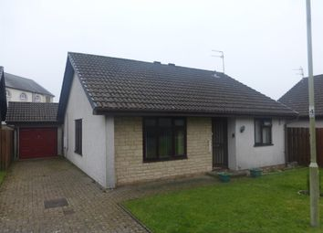 Thumbnail 2 bed detached bungalow for sale in Rivers Edge, Pontyclun