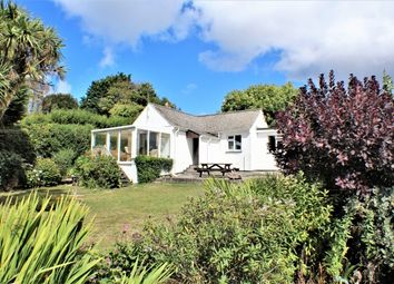 Thumbnail 3 bedroom bungalow for sale in Trewetha, Port Isaac