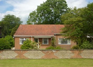 Thumbnail 3 bedroom detached bungalow for sale in Knayton, Thirsk