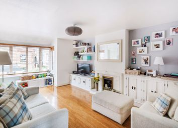 3 bed end terrace house for sale in Holmesdale Road, Reigate RH2