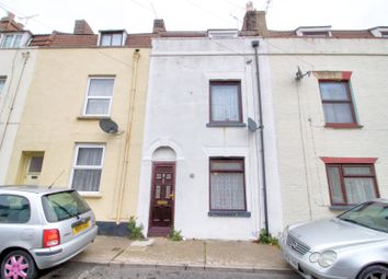 Thumbnail 3 bed terraced house for sale in Layfield Road, Gillingham