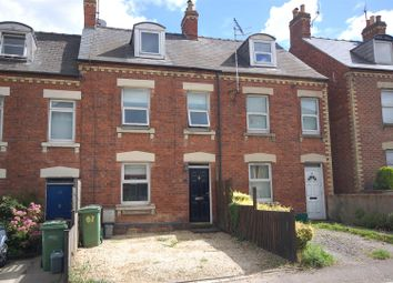 Thumbnail 4 bed terraced house for sale in Bath Road, Stroud