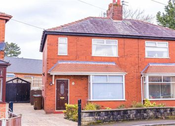 Thumbnail 3 bed semi-detached house for sale in Croft Avenue, Atherton, Manchester