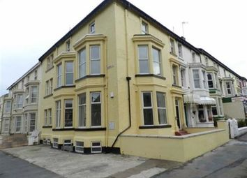 Thumbnail 8 bed flat for sale in Springfield Road, Blackpool