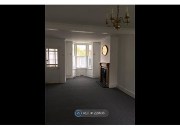 Thumbnail 2 bed terraced house to rent in Sebright Road, High Barnet