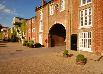 Thumbnail 1 bedroom property for sale in The Courtyard, Snape, Saxmundham