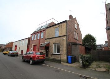 Thumbnail 3 bed end terrace house for sale in Hunter Road, Hillsborough, Sheffield