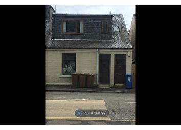 Thumbnail 1 bed flat to rent in Woodmill Street, Dunfermline