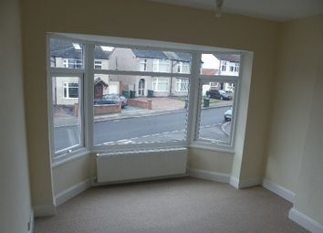 Thumbnail 3 bed terraced house to rent in Browett Road, Coundon, Coventry