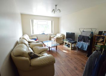 Thumbnail 4 bed property to rent in Kyverdale Road, London