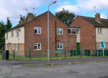 Thumbnail 1 bedroom flat for sale in Oxengate, Arnold, Nottingham