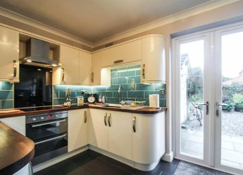 Thumbnail 3 bed semi-detached house for sale in Woodfield Road, Rothley, Leicester