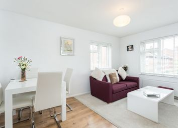 Thumbnail 1 bed flat for sale in Morritt Close, York