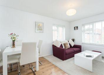 Thumbnail 1 bedroom flat for sale in Morritt Close, York